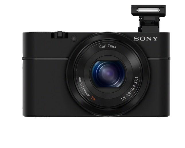 Sony Cyber-shot®DSC-RX100