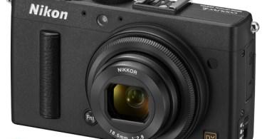 Nikon Coolpix A Review