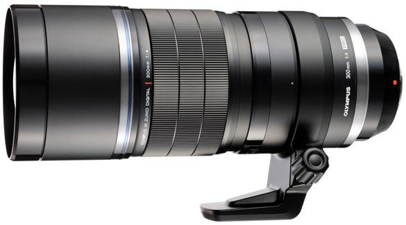 Olympus M.ZUIKO DIGITAL ED 300mm F4 PRO