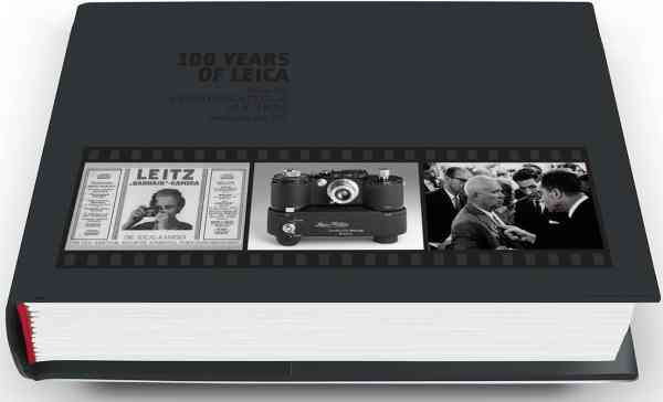 '100 Years of Leica' Westlicht Photographica Auction Catalogue May, 23rd 2014 [AC100Y]