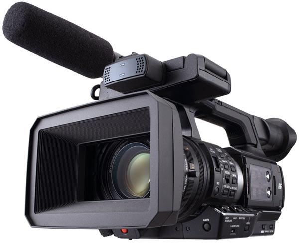 Panasonic AJ-PX270 P2 HD camcorder
