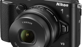 Nikon 1 V3 Features 20FPS At Full 18 4MP Resolution – Photoxels
