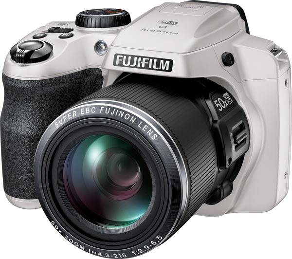 Fujifilm FinePix S9900W (with Wi-Fi®)