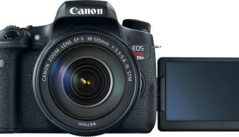 Canon S New Eos Rebel Dslr Cameras T6s And T6i 24 2