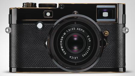 Leica M-P 'Correspondent' By Lenny Kravitz