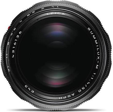 Leica Summilux-M 50 mm f/1.4 ASPH.