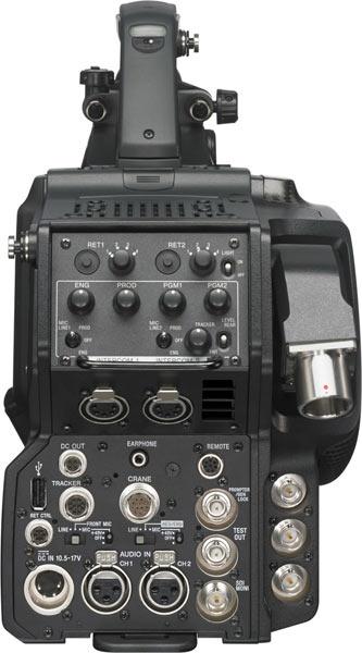 Sony HDC-4300 camera body
