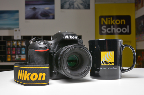 Image Courtesy of Nikon