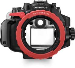 Olympus PT-EP11 Underwater Housing for Olympus OM-D E-M1