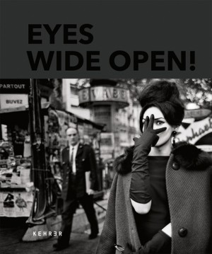 """""""The Eyes wide open!"""" book: 100 Years of Leica Photography. Image Courtesy of Leica"""