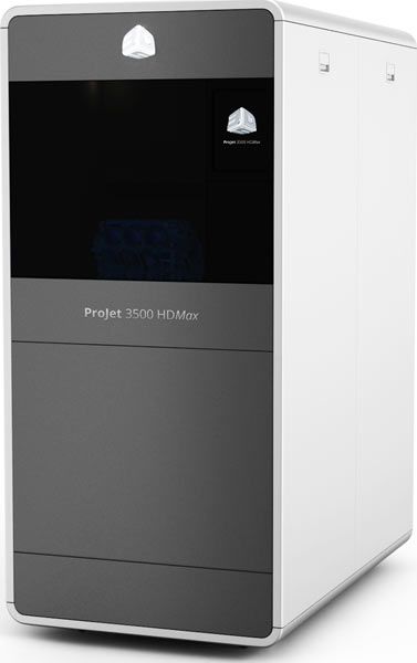 Canon ProJet 3500 HDMax
