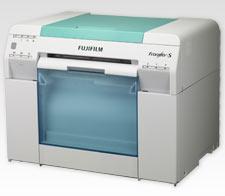 Fujifilm FRONTIER-S DX100