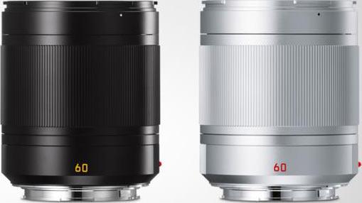 Leica APO-Macro-Elmarit-TL 60 mm f/2.8 ASPH.