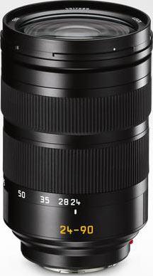 Leica Vario-Elmarit-SL 24–90 mm f/2.8–4 ASPH.