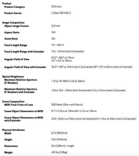 canon-cj20ex-broadcast-4k-uhd-specifications