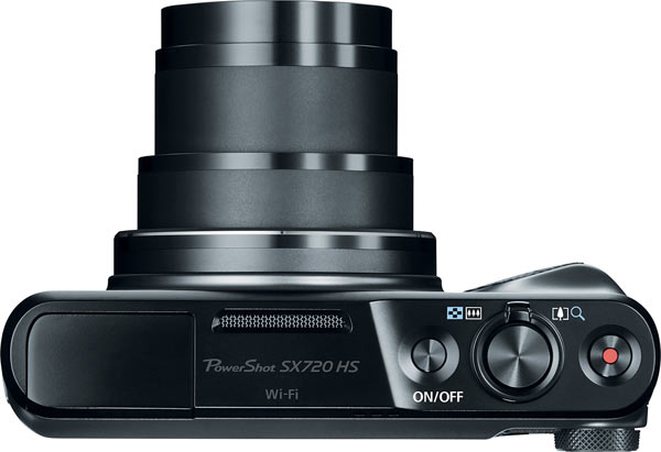 PowerShot SX720HS