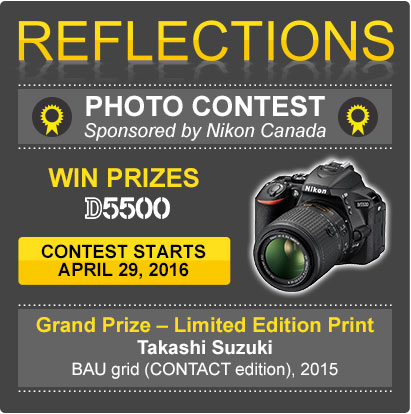 """""""Reflections"""" Photo Contest"""