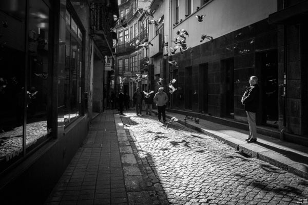 Leica M-D (Typ 262): Aperture f/16, Focal Length 28mm, Shutter Speed 1/125s: © Rui Palha