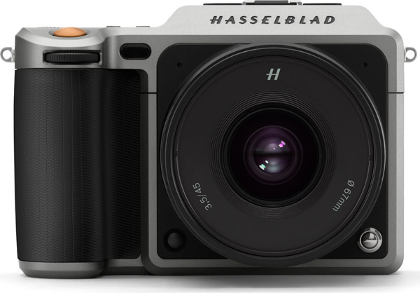 Hasselblad X1D (Silver)