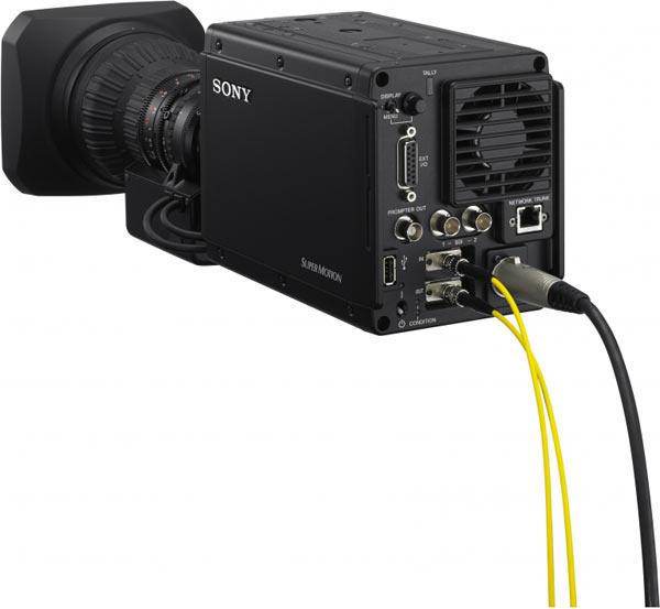 Sony HDC-P43 4K/HD