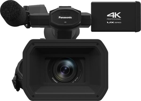 Panasonic UX Premium Model AG-UX180