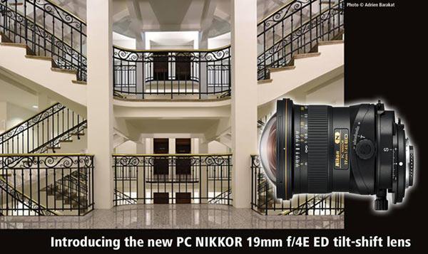Image Courtesy of Nikon