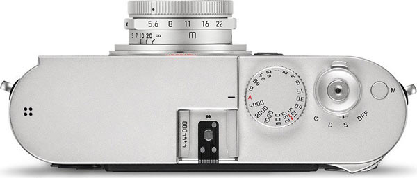 LEICA SUMMARON-M 28 mm f/5.6 lens and Leica M (Typ 240) camera