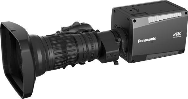 Panasonic AK-UB300 4K