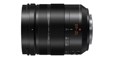 Panasonic Leica DG Vario-Elmarit 12-60mm f/2.8-4 ASPH. POWER O.I.S.