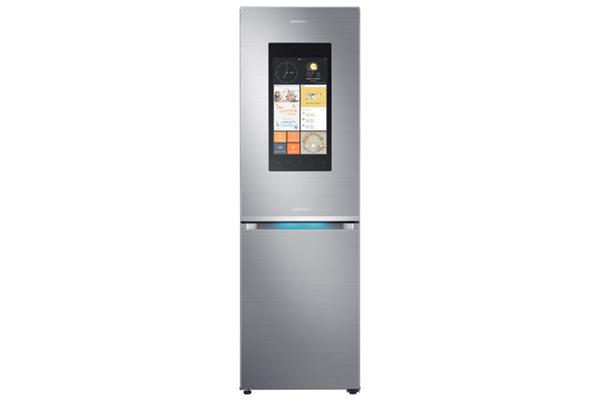 Samsung: Smart Family Hub refrigerator RB38K7998S4