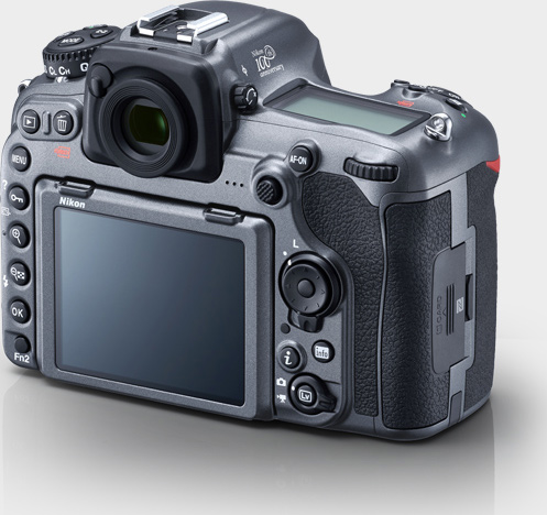 D500 100th Anniversary Edition
