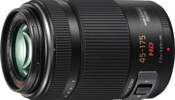 Panasonic: New Firmware Update Ver 1 2 for LUMIX 35-100mm Lens