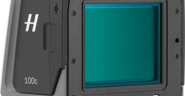 Hasselblad 'H6D-100c Digital Back'