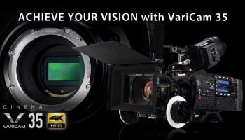 Panasonic Firmware Updates (2018 01 15) for Cameras VariCam 35 (Ver