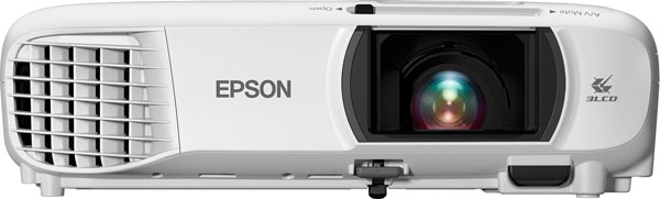 Epson Home Cinema 1060 1080p 3LCD Projector