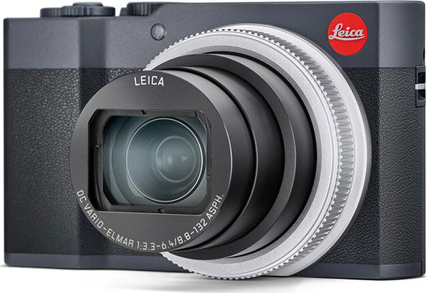Leica C-Lux, midnight blue