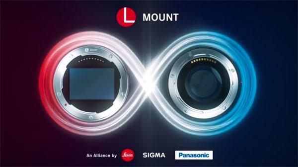 'L-Mount Alliance',