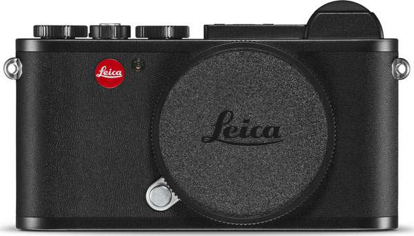 Leica CL Black (#19301): Body only
