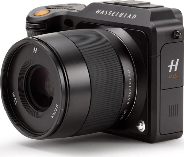 Hasselblad X1D-50c '4116 edition'