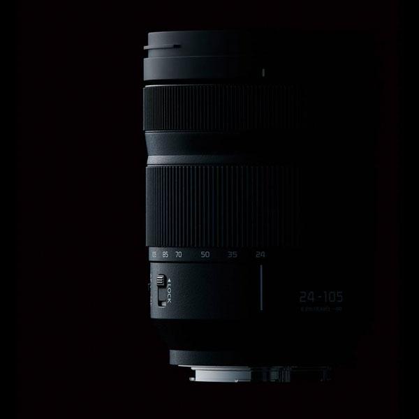 Panasonic Lumix S Lens 24-105mm