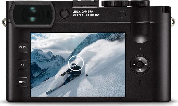 Leica Q2: Photo by Ulrich Grill