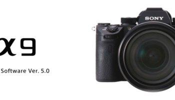 Sony: New Imaging Edge™ Mobile Applications Enhance Mobile