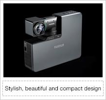 FUJIFILM Projector FP-Z5000