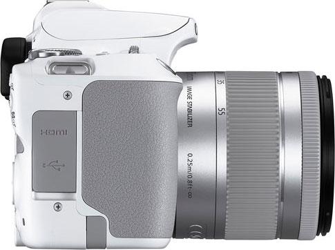 Canon EOS Rebel SL3, White