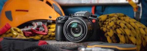Leica V-Lux 5: Image Courtesy of Leica