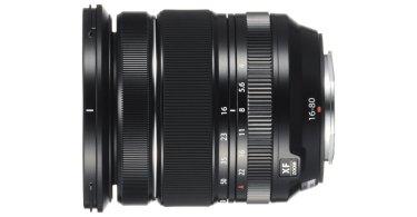 FUJINON XF16-80mmF4 R OIS WR