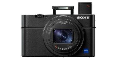 Sony Cyber-shot DSC-RX100 V!!