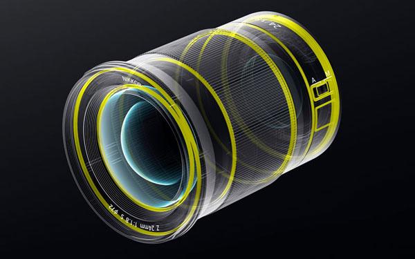 NIKKOR Z 24mm f/1.8 S: Image Courtesy of Nikon