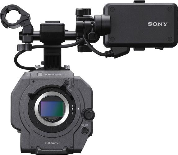 Sony PXW-FX9