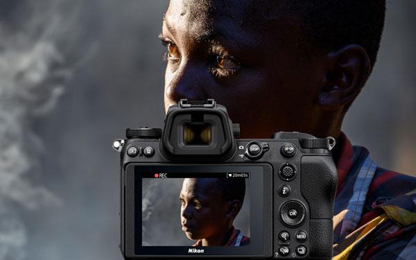 NIKKOR Z 24-200mm f/4-6.3 VR: Image Courtesy of Nikon